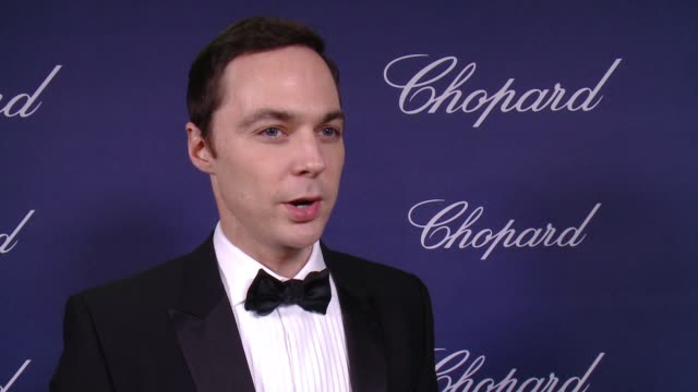 INTERVIEW Jim Parsons on the first time at the PSIFF On being part of the festival On being honored for his ensemble work in 'Hidden Figures' at 28th...