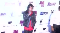CLEAN 'Jimi All Is By My Side' Los Angeles Premiere at ArcLight Cinemas on September 22 2014 in Hollywood California