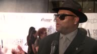 Jimmy Jam on his break with Janet Jackson on the way he composes on the way music developed throughout the years and he offered advise to young...