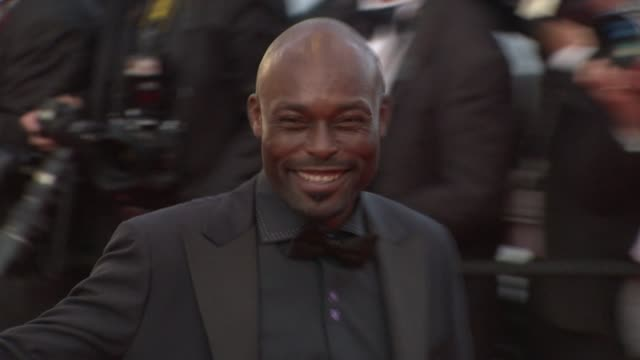 Jimmy JeanLouis at the Fair Game Premiere Cannes Film Festival 2010 at Cannes