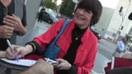 Jo Anne Worley Anne Jeffreys greet fans at Chicago Opening Night in Hollywood 05/16/12