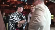 Jo Anne Worley Todd Sherry arrive for the Addams Family at the Pantages Theater in Hollywood 06/05/12 Jo Anne Worley Todd Sherry arrive for the...