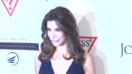 Jo Champa at Andrea Bocelli Foundation's 2011 Benefit Gala on 12/9/2011 in Beverly Hills CA