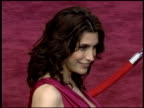 Jo Champa at the 2004 Academy Awards Arrivals at the Kodak Theatre in Hollywood California on February 29 2004