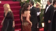 Jo Champa at the 68th Annual Golden Globe Awards Arrivals at Beverly Hills CA