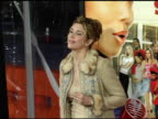 Jo Champa at the 'Beauty Shop' World Premiere at the Mann National Theatre in Westwood California on March 24 2005