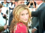 Jo Champa at the 'Mr and Mrs Smith' World Premiere at the Mann Village Theatre in Westwood California on June 7 2005