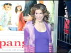 Jo Champa at the 'Spanglish' Premiere at the Mann Village Theatre in Westwood California on December 9 2004