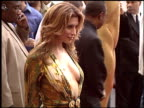 Jo Champa at the World Music Awards 2005 at the Kodak Theatre in Hollywood California on August 31 2005