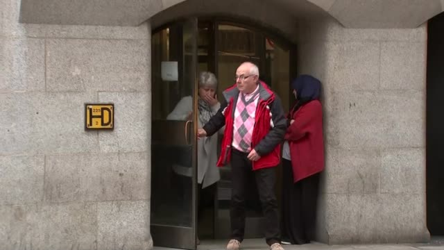 emergency phone call played to court David Honeybell from court