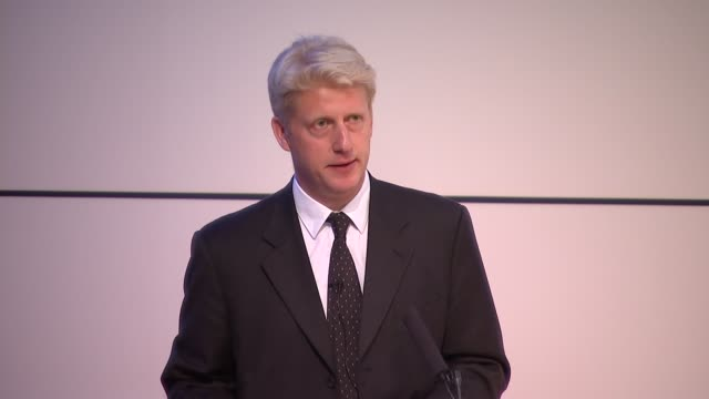 Jo Johnson speech threatening universities with fines over high pay Jo Johnson MP speech continued SOT