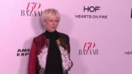 Joanna Coles at the Harper's BAZAAR Celebrates 150 Most Fashionable Women at Sunset Tower on January 27 2017 in West Hollywood California