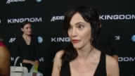 INTERVIEW Joanna Going on being excited to see season 2 what fans can expect from her character this season and what the new characters brings to...