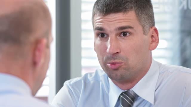 HD: Job Interview