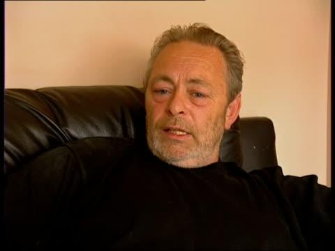 Joe McGregor interviewed SOT Derek was a joker/ had a great sense of humour this wasn't my son