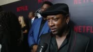 INTERVIEW Joe Torry on how Def Comedy Jam influenced his career impact on comedy why people love it why he is here tonight at Netflix Presents 'Def...
