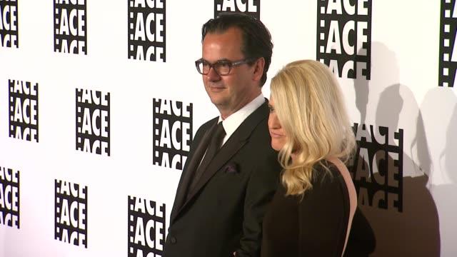 Joe Walker at 64th Annual ACE Eddie Awards in Los Angeles CA