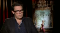 Joe Wright on why he wanted Keira Knightley to portray Anna and on Oscar buzz surrounding the film at 'Anna Karenina' Los Angeles Press Junket in...