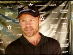 Joel Gretsch on the event Golf Digest his relationship with golf Arnold Palmer at the Golf Digest Celebrity Invitational at Cabana Club at the...