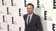 Joel Mchale at E Upfront 2012 at Gotham Hall on April 30 2012 in New York New York