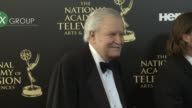 John Aniston at the 2014 Daytime Emmy Awards at The Beverly Hilton Hotel on June 22 2014 in Beverly Hills California