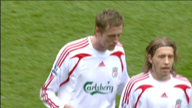 John Bishop studio interview DATE Peter Crouch along on pitch