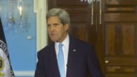 John Kerry says President Obama plans a 'limited and tailored' military response to the alleged use of chemical weapons by Syria Restates US...