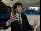 John Lennon's Rolls Royce CMS DAVID ALLISON INT INTVW SOF 'They were horrified like at all'