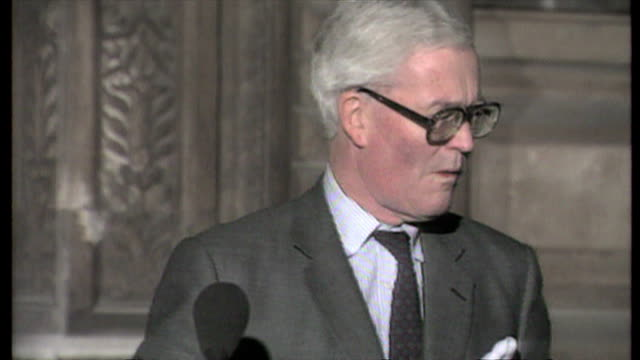 John Major confirmed as the new Prime Minister Sky News Alex Crawford reports Interviews with John Major British Prime Minister Michael Heseltine MP...