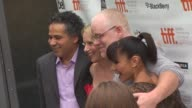 John Ortiz Amy Ryan Philip Seymour Hoffman and Daphne RubinVega at the 2010 Toronto International Film Festival 'Jack Goes Boating' at Toronto ON