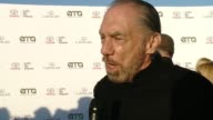 INTERVIEW John Paul DeJoria on what it means to be honored on why now more than ever it's important to support environment causes and on what message...