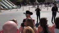 John Rich arriving to the 52nd Academy Of Country Music Awards in Celebrity Sightings in Las Vegas