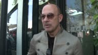 INTERVIEW John Varvatos on why this is a cause near and dear to his heart how the event has evolved over the years what makes this year different...