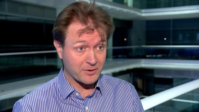Johnson to meet with family of jailed BritishIranian woman Nazanin ZaghariRatcliffe ENGLAND London GIR INT Richard Ratcliffe interview SOT I'm asking...