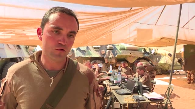 A joint anti jihadist force linking countries in the Sahel began operations this week the French military mission in the region which is providing...