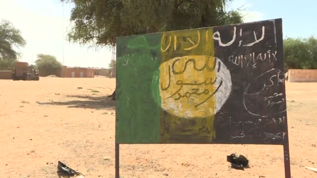 A joint anti jihadist force supported by the French military force linking countries in the Sahel began operations on Wednesday
