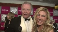 Jon Voight on how long it takes him to get ready for an awards show on his favorite parts of the evening and that he would have liked to have seen...