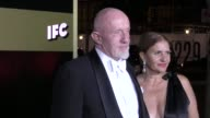 Jonathan Banks Gennera Banks at the AMC Networks 69th Primetime Emmy Awards AfterParty on September 17 2017 in West Hollywood California