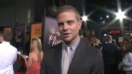 INTERVIEW Jonny Weston on how it feels to have the film premiering at TCL Chinese Theatre why EDM and DJs are taking over the music scene the most...