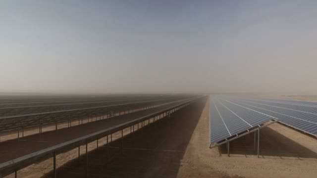 Jordan on Monday inaugurated the largest solar park to operate in a refugee facility aiming to improve the lives of tens of thousands of Syrian...