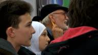 Jordanian Circassians living in Amman