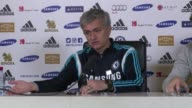 Jose Mourinho admits he and Chelsea are ashamed and owner Roman Abramovich is said to be disgusted at the now infamous racist incident involving the...