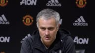 Jose Mourinho hailed a 'fantastic' performance from Marcus Rashford as Manchester United blew the Premier League title race wide open with a 20...