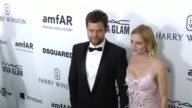 Joshua Jackson Diane Kruger at amfAR's Inspiration Gala Los Angeles 2015 in Los Angeles CA