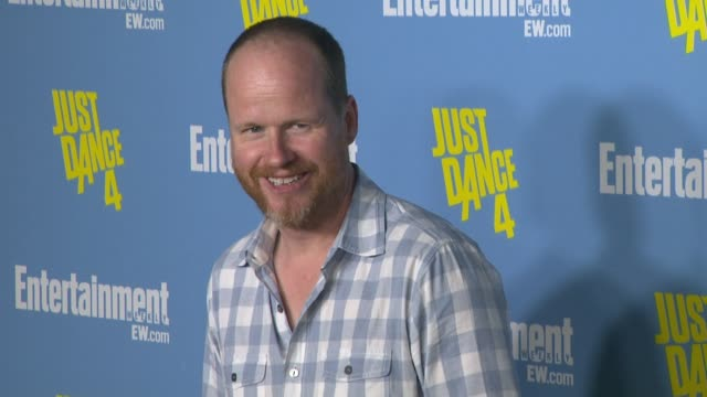 Joss Whedon at Entertainment Weekly's 6th Annual ComicCon Celebration Sponsored By Just Dance 4 on 7/14/12 in San Diego CA