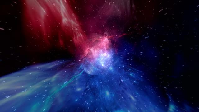 Journey through the galaxy