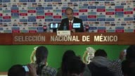 Juan Carlos Osorio escapes the axe as Mexico coach on Thursday despite the humiliating 70 thrashing by Chile in the quarter finals of the Copa...