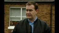 Judge criticises evidence of witnesses in supergrass trial T19059602 / TX Tommy English interview