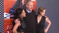 Julia LouisDreyfus Matt Walsh Anna Chlumsky at HBO's Veep Season Two Los Angeles Premiere 4/9/2013 in Hollywood CA