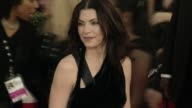 Julianna Margulies at the 16th Annual Screen Actors Guild Awards Arrivals at Los Angeles CA